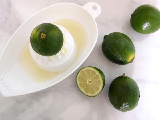 Glitter N Glue DIY Strawberry Margarita Recipe