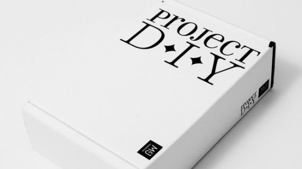Project-DIY-box