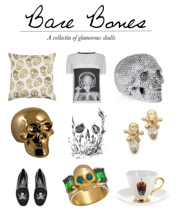 Bare Bones Glitter N Glue 2