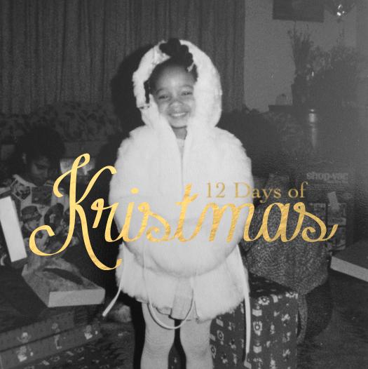 12 Days of Kristmas