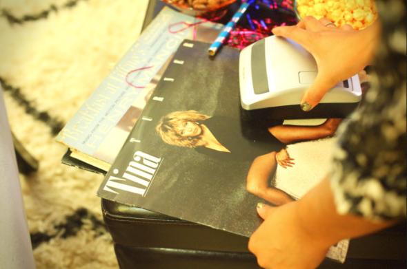 How To Kiki Girls Night In Miss Kris Kelly  Golightly Tina Turner