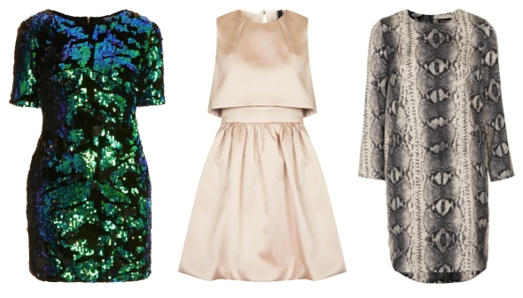 TS Dresses