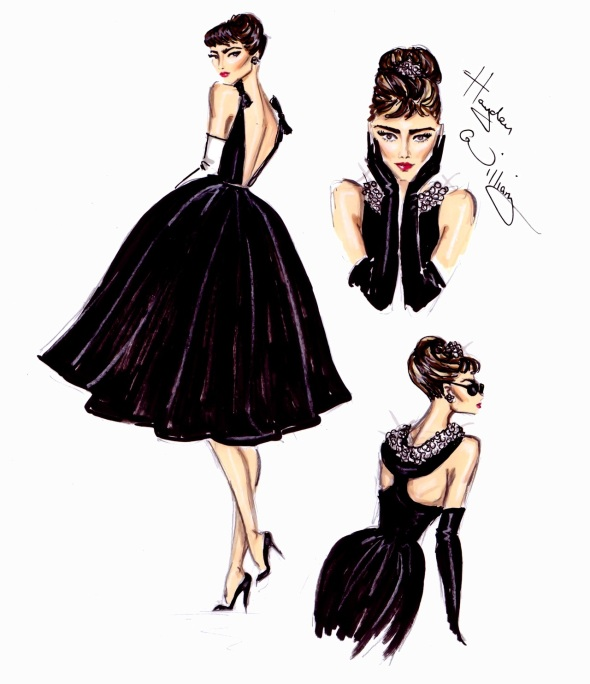 Hayden Williams Illustrations Miss Kris 4