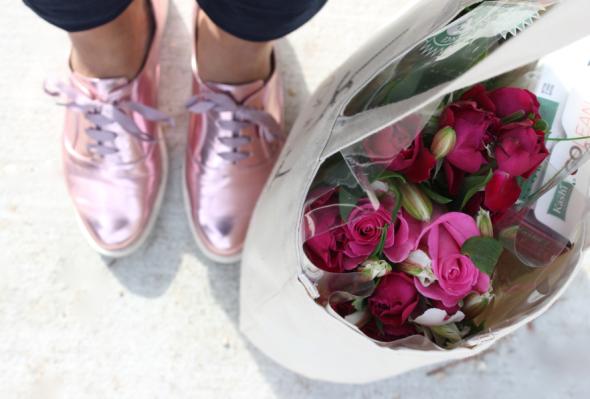 Miss Kris Fresh Flowers Luxury Tip 1