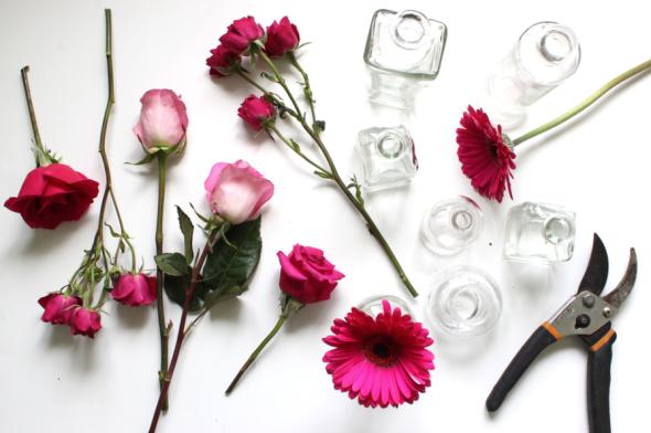 Miss Kris Fresh Flowers Luxury Tip 2