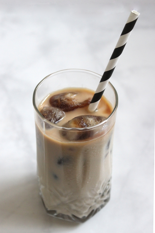CUBED Miss Kris Iced Coffee DIY 5
