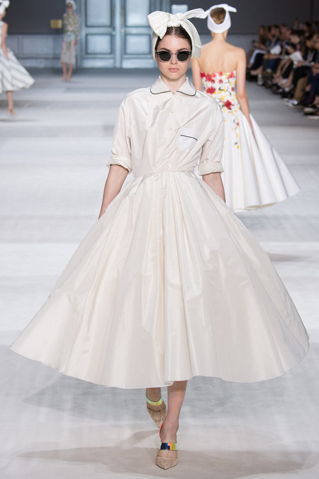 Miss Kris Giambattista Valli Fall 2014 - 10 STYLE