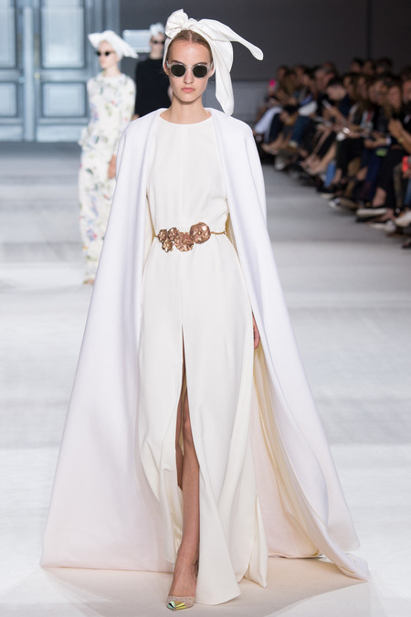 Miss Kris Giambattista Valli Fall 2014 - 13 STYLE
