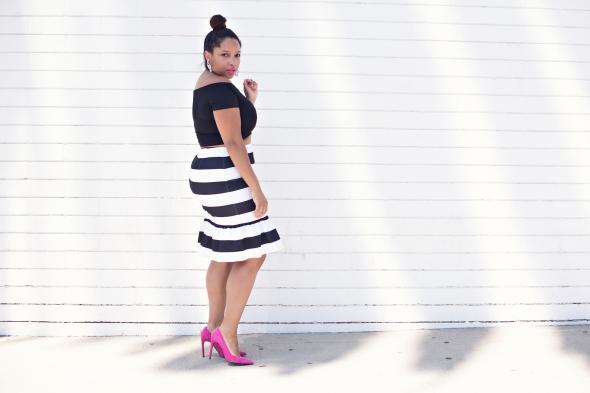 Miss Kris Eloquii 2