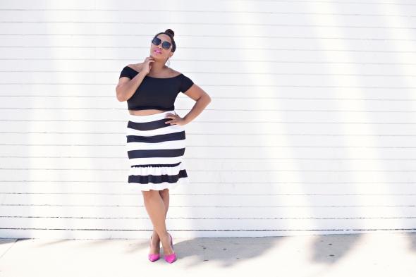 Miss Kris Eloquii 4