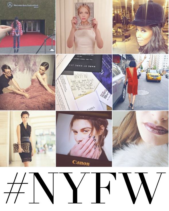 Miss Kris NYFW Instagrams To Follow