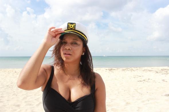 Carnival + Miss Kris 2